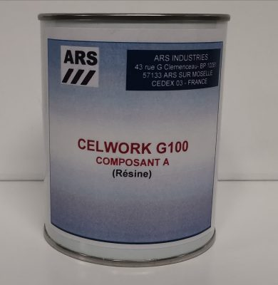 Ars Industries - Resine celrail (2)